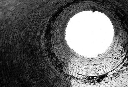 Industrial Archeology: Inspiring places in Nebida