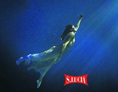 Acqua Santa Lucia