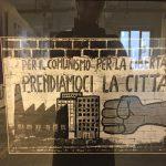 Riprendiamoci la lotta - Murales del '68